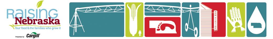 Raising Nebraska logo